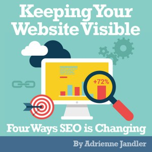 4 Ways SEO is Changing