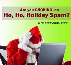 HoHoHoliday Spam