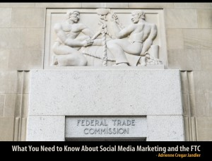 Social Media FTC Guidelines