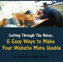 Website-Usability