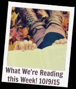 What Atlantic Webworks is watching the week of October 9th!