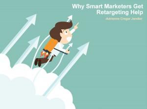 Why Smart Marketers Get Retargeting Help