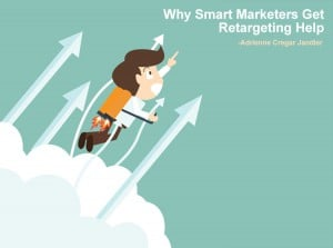 Why Smart Marketers Get Retargeting Help