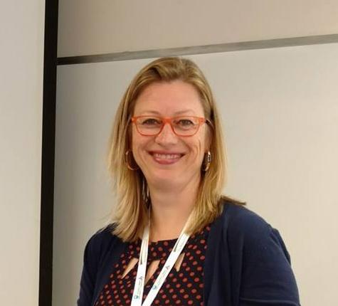 Dorien Morin van Dam